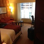 Courtyard by Marriott Atlanta Buckhead Foto