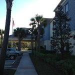 Photo de SpringHill Suites Vero Beach
