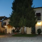 Hotel Agli Scacchi