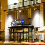 Radisson Blu Hotel, Klaipeda