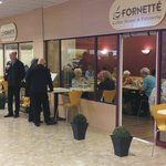 Fornette Coffee House