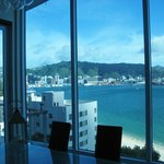 Foto van Oriental Bay Bed & Breakfast