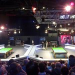 Snooker  Newport