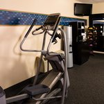 Precor Fitness Center