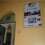 Paulina Youth Hostel resmi
