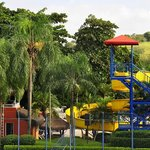                   Parque Aqutico
