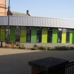 Stoke Library and Local Centre, Stoke-on-Trent