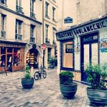 Hidden Paris Walking Tours