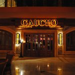 gaucho steakhouse 1999