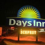 Foto de Days Inn Munising (M-28 East)