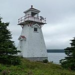 Woody Point Lighthouse