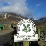 Burnthwaite Farm