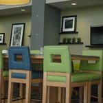 Φωτογραφία: Hampton Inn & Suites Sarasota-Bradenton Airport