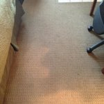 stained carpets 127