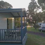 Φωτογραφία: BIG4 Port Fairy Holiday Park