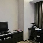Pan Pacific Serviced Suites Orchard Singapore resmi