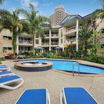 Surfers Beach Holiday Apartmentsの写真