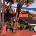 Driftwood Lodge Myrtle Beach Foto