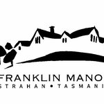 Franklin Manor resmi