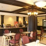 Foto de Comfort Inn & Suites Texas Hill Country