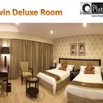 Twin Deluxe Room