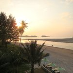 Foto Lanta All Seasons Beach Resort & Spa