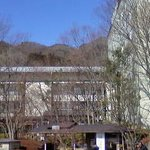 Φωτογραφία: Kinugawa Park Hotels Park Cottage