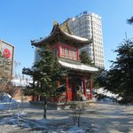 Huguo Temple Changchun