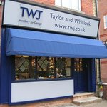 Taylor & Whitlock jewellers