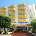Hotel Marina Continental Park