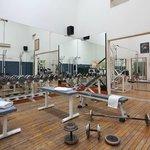  Sport Facilities - Gym