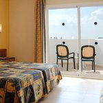Hotel Marina Corfu Double room