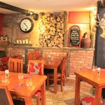 Loxley's Restaurant & Wine Bar