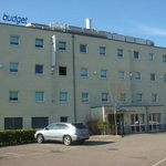 Ibis Budget Basel Pratteln