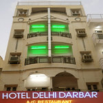Hotel Delhi Darbar