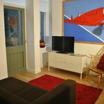 Dreamhouse Apartments Rothesay의 사진