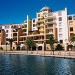 Protea Hotel Island Club