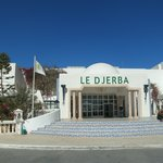                    Deuxime entre du Djerba et Cesar Thalasso