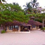 Photo de OG's Beach Bungalow