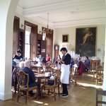 Maginicent Tea Rooms at Howick Hall