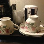                    Very cute teacups
