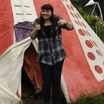 How much I loved 4 wind tipis