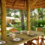  cottage okavango - camping Le Brasilia Yelloh village
