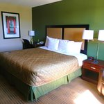 Foto van Extended Stay America - St. Petersburg - Clearwater - Executive Dr.