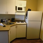 Foto de Extended Stay America - St. Petersburg - Clearwater - Executive Dr.