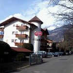                    hotel brunner -merano