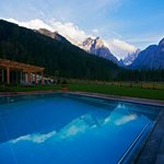 Hotel Dolomitenhof &amp; Chalet Alte Post