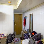 Foto van Holiday Guest House Chongqing Mansion