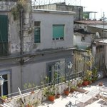 Miseria e Nobilta Bed and Breakfast resmi