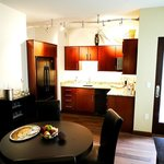  Grand Master Suite Kitchen